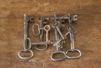 Busca la llave que te ayude con tu negocio blog.ippae.com